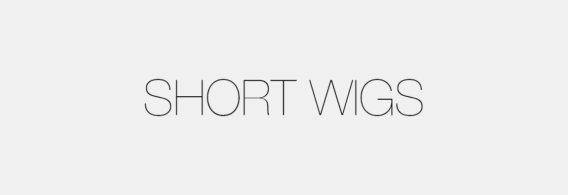 Short Wigs Australia 78